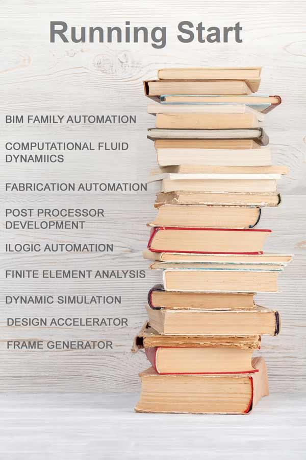Autodesk Authorised Training