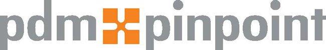 pdm pinpoint Logo