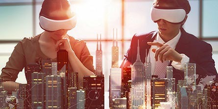 Virtual Reality Consulting