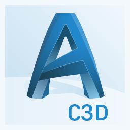 Výsledek obrázku pro civil 3d icon
