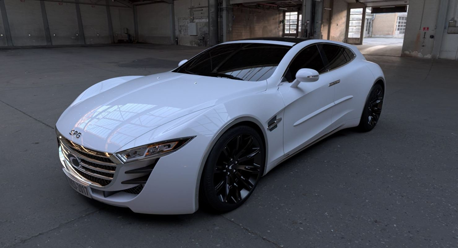 Image Result For Alias Class A Autodesk Automotive Training