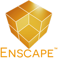 Enscape Realtime Rendering Man And Machine