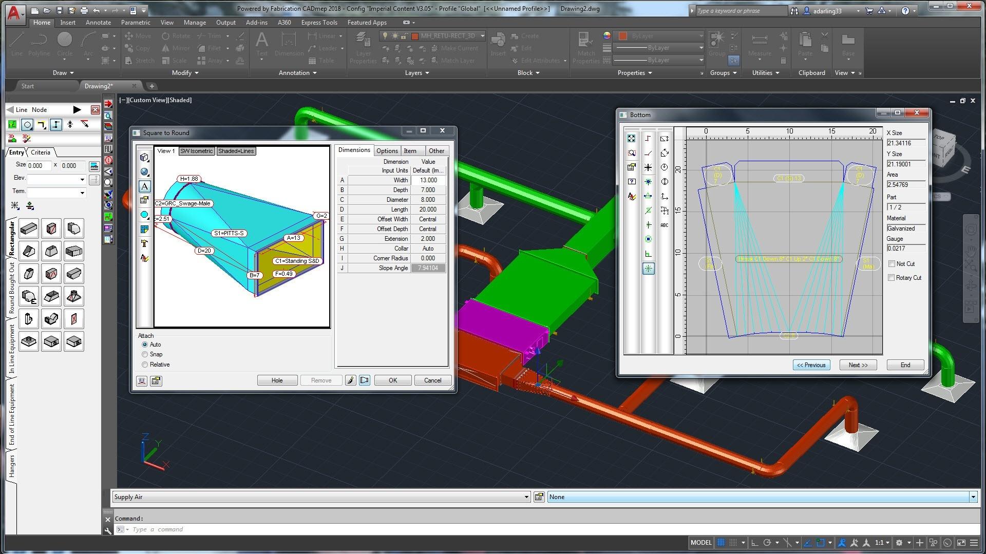 Order Autodesk Fabrication CADmep Online