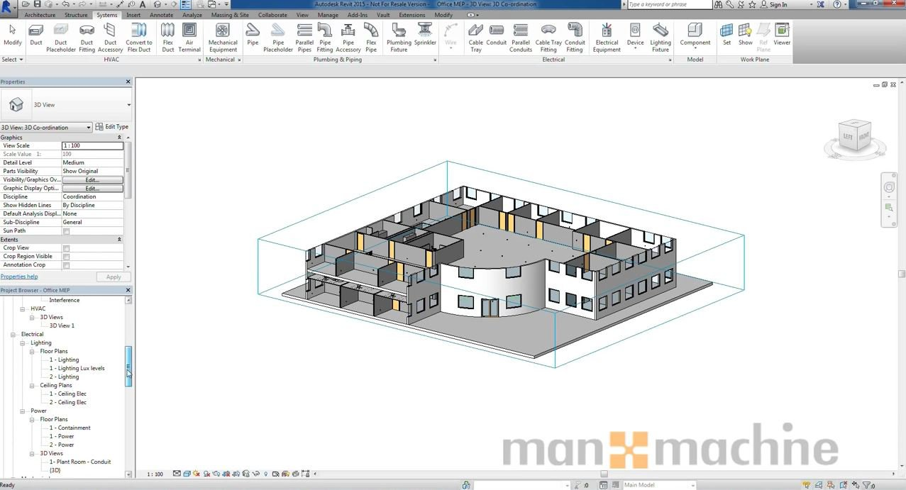 Sensational Revit Mep Training Fundamentals Bim Training Courses Wiring 101 Capemaxxcnl
