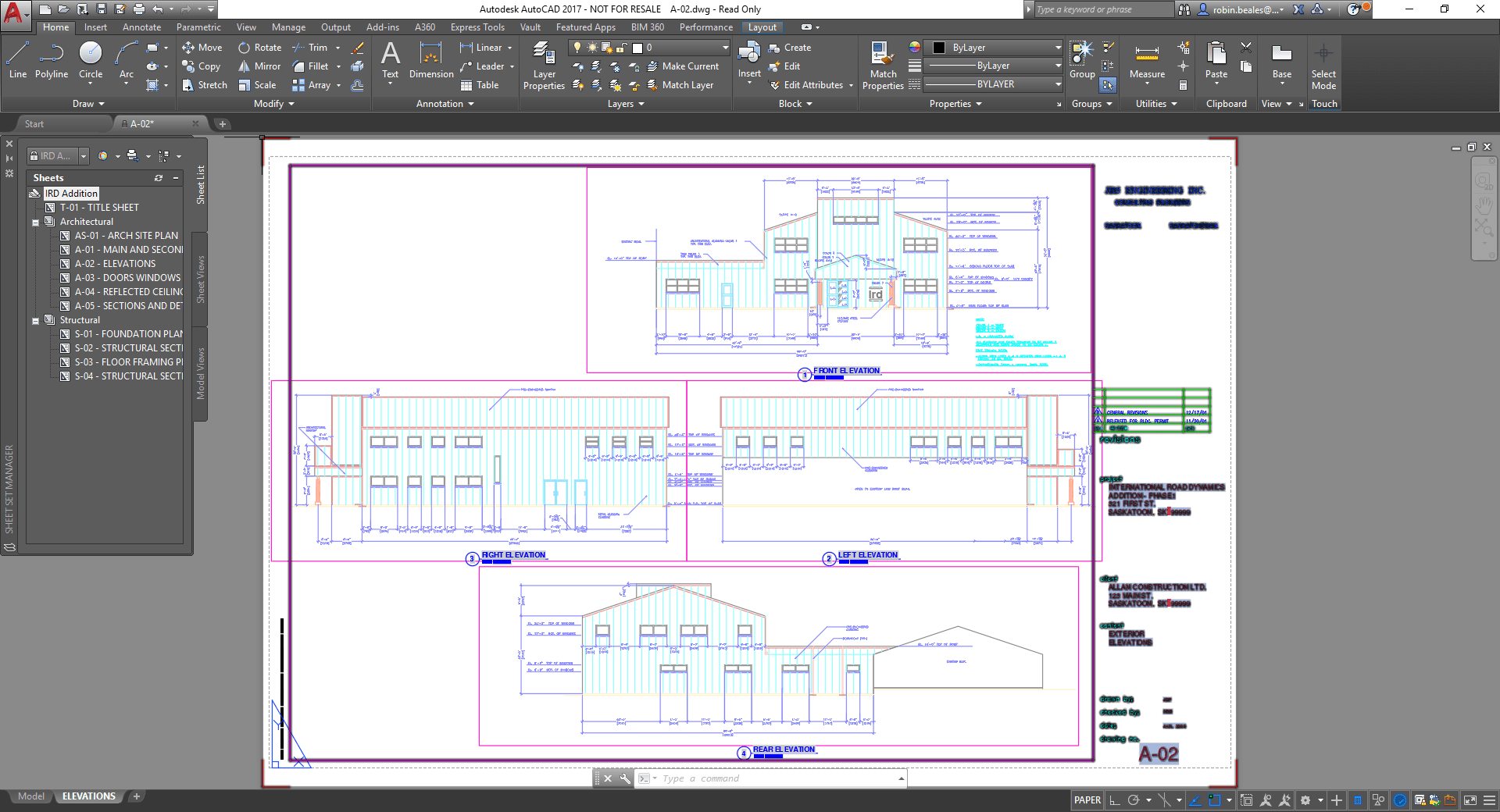 AutoCAD LT: Available at Man and Machine EStore
