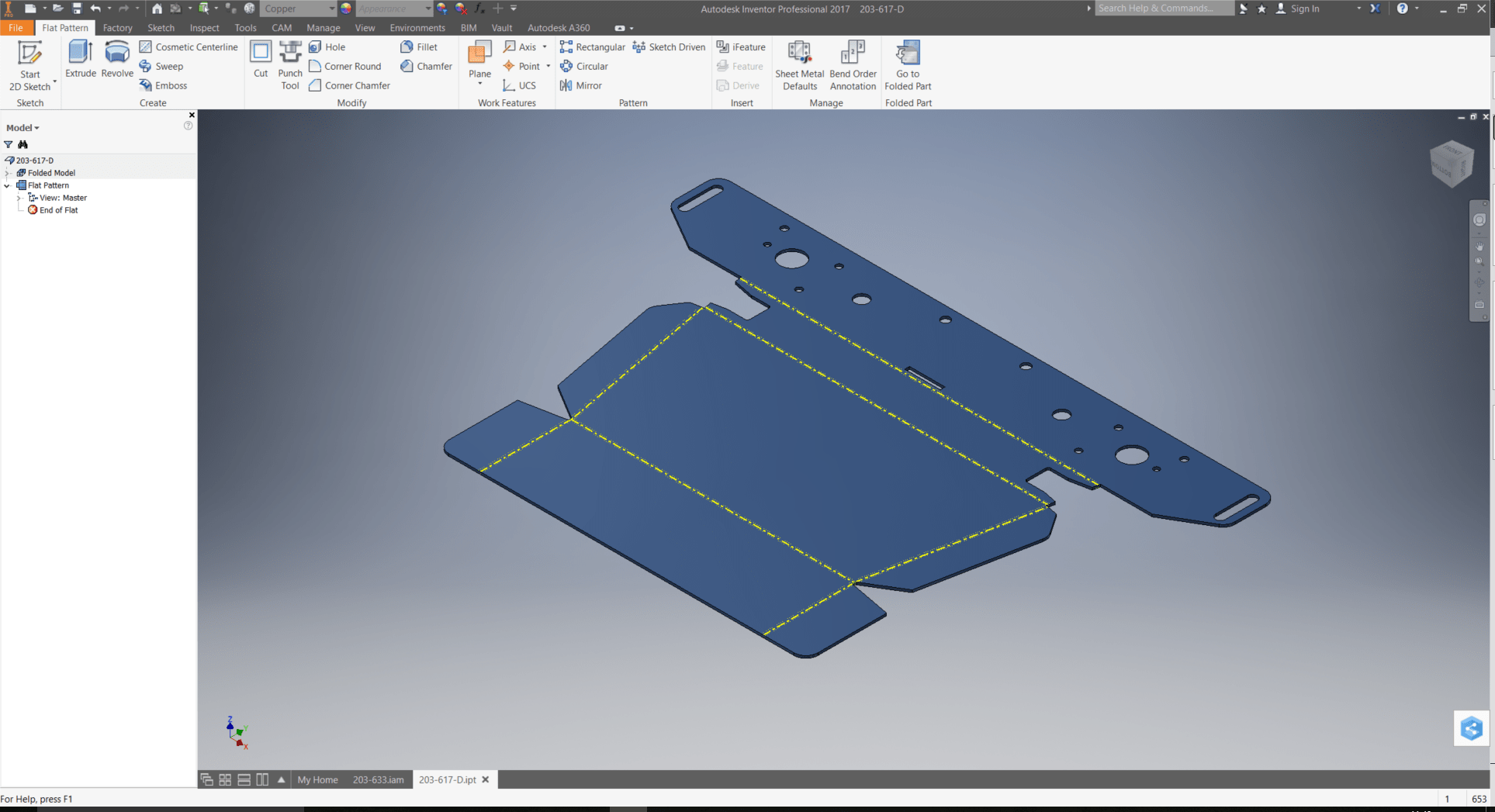 Autodesk Inventor Available From Man And Machine Estore