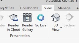 A Quick Look at Revit Live – Man and Machine