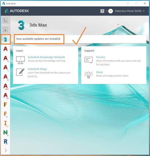 Where has my Autodesk Stingray gone? – Man and Machine