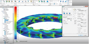 Autodesk Inventor Simulation Training & Moldflow Training