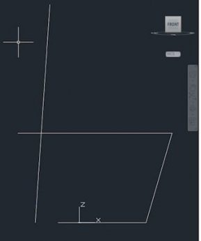 How to Flatten your AutoCAD Drawings to 2D – Man and Machine