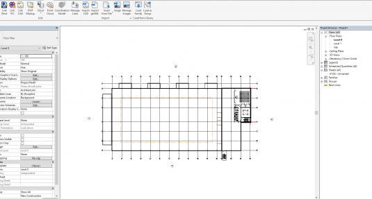 Halftone/Underlay Options in Revit – Man and Machine