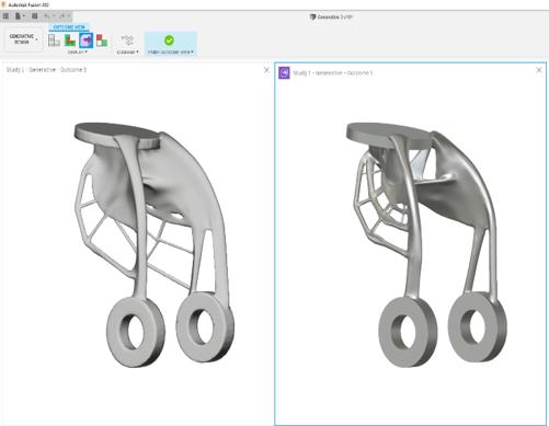 Compare Designs