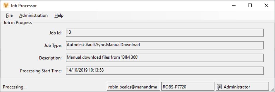 File Download Process